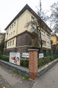 La clinica di trapianto di capelli - Hair Clinic Budapest